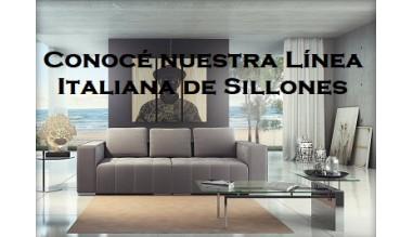 Conocé nuestro Catálogo de Sillones de Diseño Italiano!