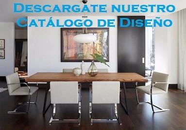 Descargate nuestro Catálogo de Diseño!